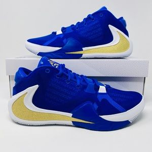 Nike Zoom Freak 1 Performance Basketball Shoe